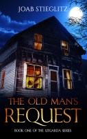 The Old Man's Request Revised Front Cover