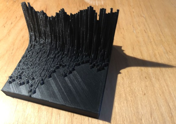 3d printing… done!