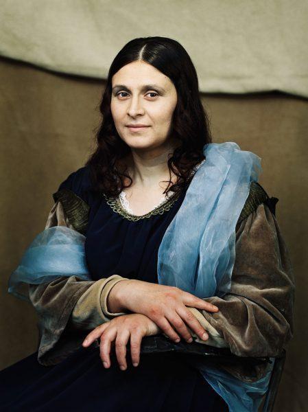 Mona Valbona