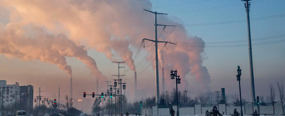 Big Business Is Moving Too Slowly On Climate Change, Tracking Group Finds