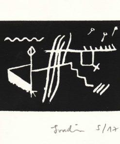 joachim sontag serigraphie toulouse