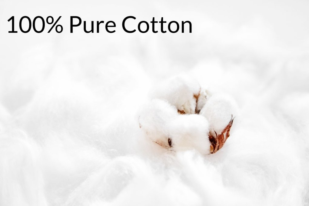 pure-cotton