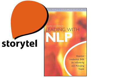 Leadning with NLP - Storytel