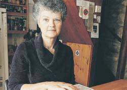 Jenny Cockell quebrou paradigmas