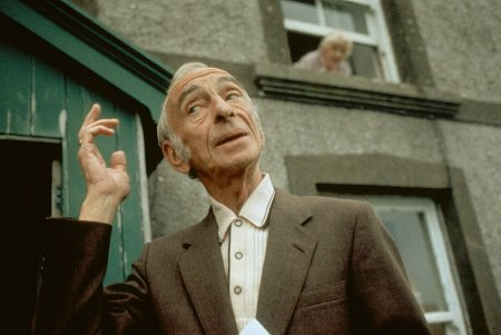 David Kelly in Waking Ned Devine