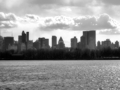 Photo of Central Park South City View Across the Reservoir, taken by Joana Miranda