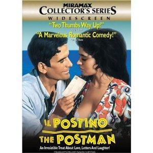 Il Postino DVD