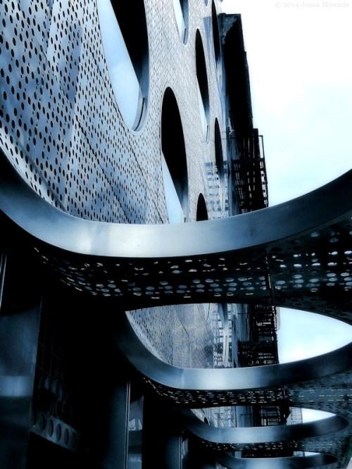 interesting NY architecture