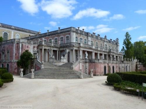 Palacio Queluz 2