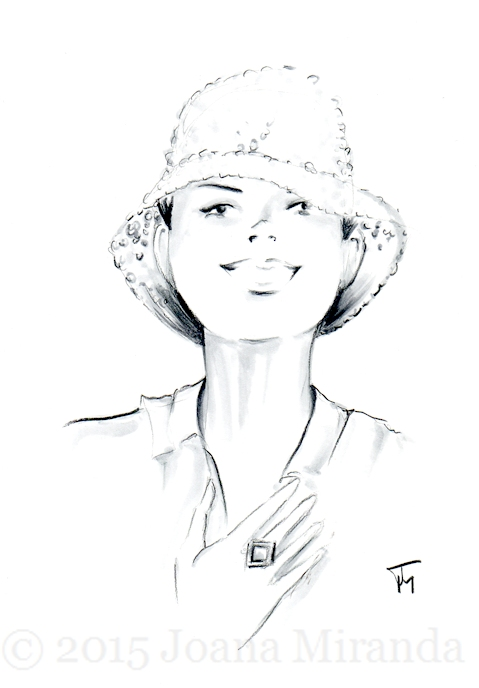 Girl in crocheted hat final for blog