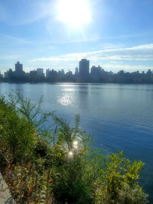 Jacqueline Kennedy Onassis Reservoir