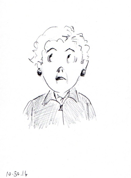 quick-sketch-of-little-old-dearie
