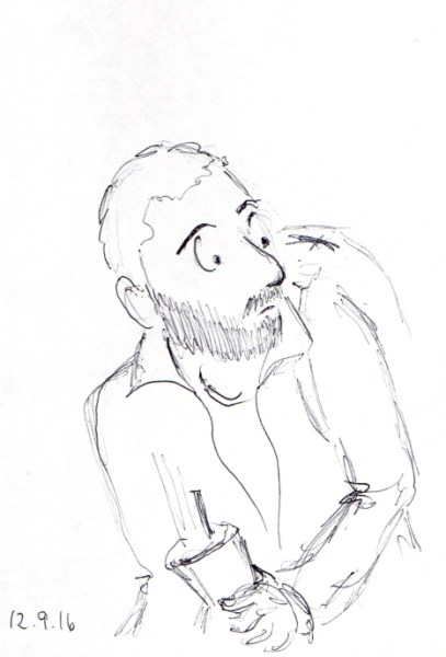 quick-sketch-of-anxious-looking-man-on-the-subway