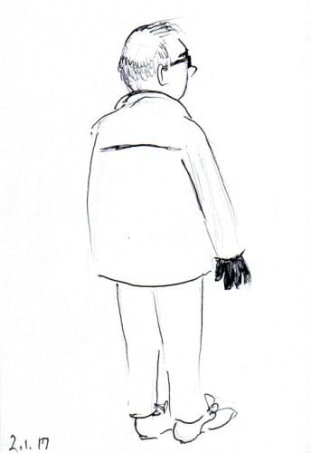 man-with-black-glove