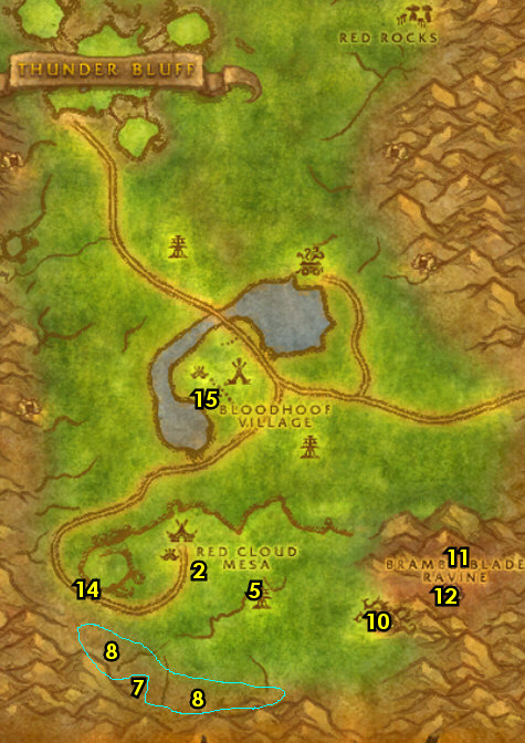 Mulgore Wow : mulgore, Tauren, (Horde), Mulgore