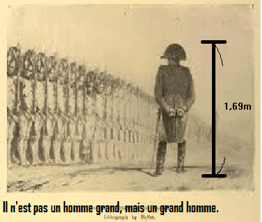 Grand homme? Homme grand? 法文的形容詞該在放哪裡? – 薛啾啾(Chez jojo)法語意享空間