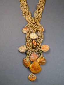 My First Necklace (Circa 1970)