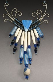 Ohura Necklace (Circa 1989)