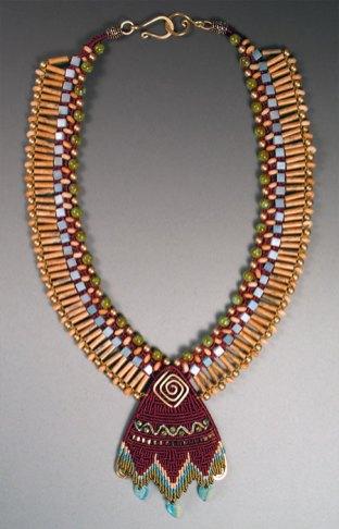 Nile Collar