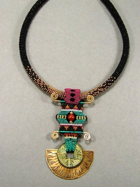 Suzhou Necklace
