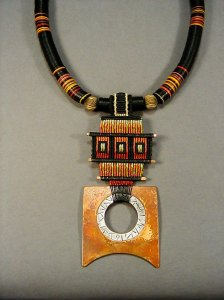 Senegal Necklace
