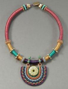 Moroccan Collar