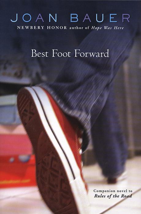 Image result for best foot forward book
