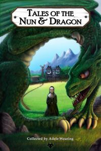 Tales of the Nun and Dragon cover