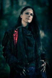 Nerine Author Pic