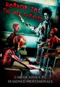 Horror 101 The Way Forward