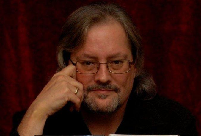 Ray Garton Author Photo