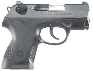 Beretta Storm Compact