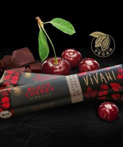 black cherry vivani vegan