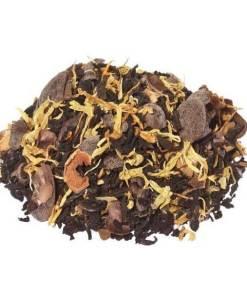 thé noir speculoos