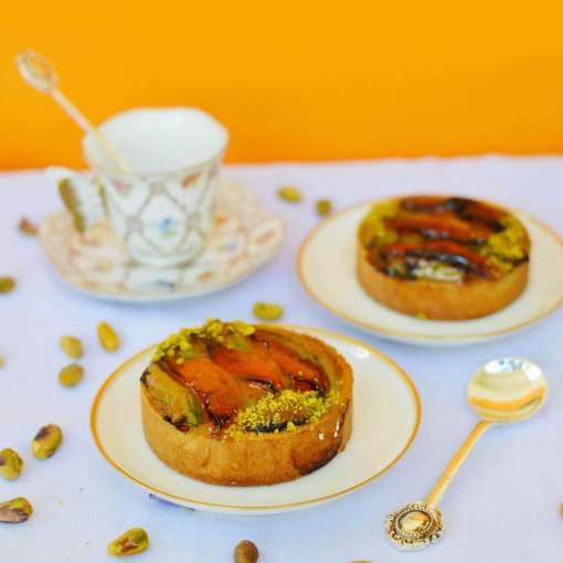 pistache vegan jo and nana cakes