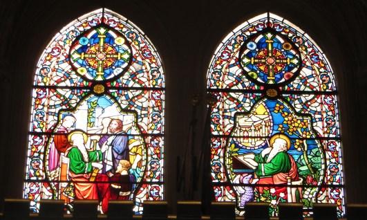 Chapel of St.George