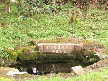 St. Sedna's Well