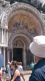 St Marks Church,Venice