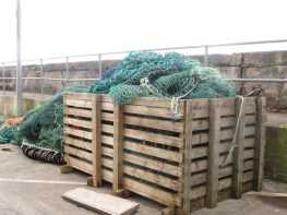 Nets, nets and more!