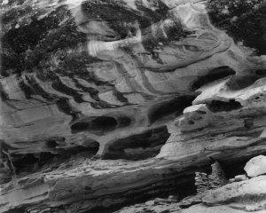 042B02 Anasazi Ruin, Utah 1998