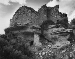 050C05 Anasazi Ruin, 1999