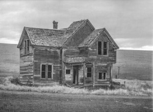 09A02 Nelson House 1994