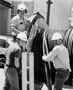1979023007 Downtown ABQ 1979-23(7) 1979
