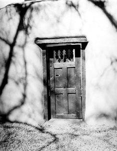 2003019012 Santa Fe Door II 2003
