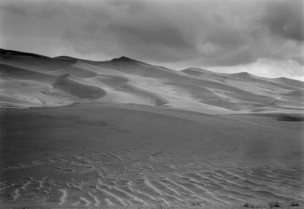 2005024006 Great Sand Dunes, CO 2005