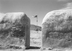 2008002003 Fort Bowie Flag, AZ 2008