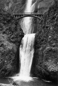 2009010002 Multnomah Falls, OR 2009