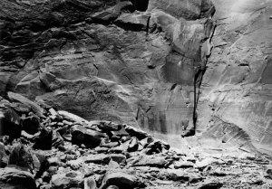 2011RA0002 Anasazi Rock Art, Utah 2011