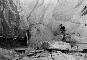 2011RU0503 Anasazi Ruin. Utah 2011