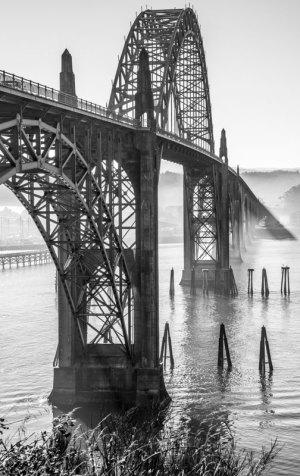 20141053D Bridge, Florence, OR 2014